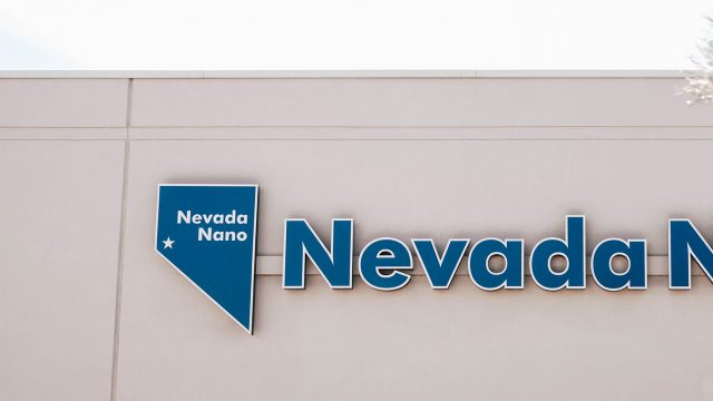 Nevadanano Building, Iot