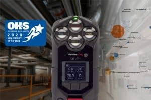 Partner, Blackline Safety Wins Oh&S 2020 New Product Of The Year Awards