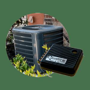 MPS Refrigerant Gas Sensor