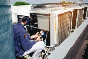 Featured In Achr News: A2L Units Will Require Refrigerant Detection Systems